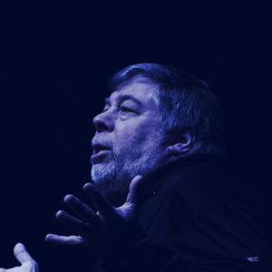 Apple Co-Founder Steve Wozniak's Cryptocurrency Takes Off