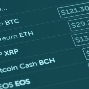 Crypto exchanges see large decline in Bitcoin trading volume