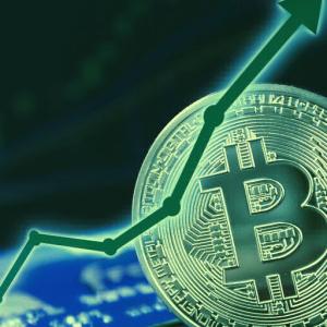 Bitcoin Price Breaks $16,000 in Sudden Burst Upwards