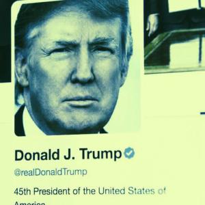 Vitalik Buterin: Trump Twitter clash 'shows why we need an alternative'
