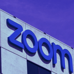 At $50 billion, Zoom's market cap is double that of Ethereum