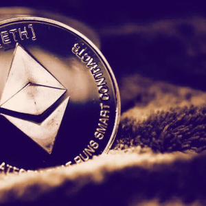Ethereum Transaction Fees Drop 85% in Under Three Weeks