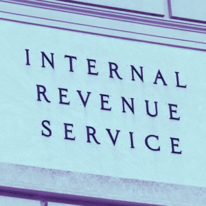 """New IRS Form Clarifies How to File Taxes on Crypto """"Transactions"""""""