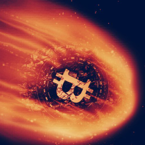 Bitcoin is buckling under Ethereum's gravitational pull