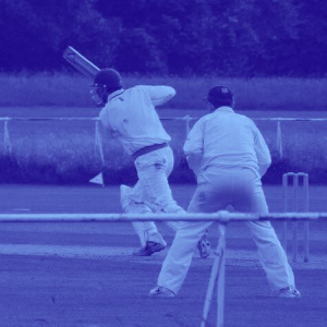 Why this cricket team is batting for blockchain