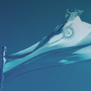 Bitcoin price sees largest spike ever in Argentina following market crash
