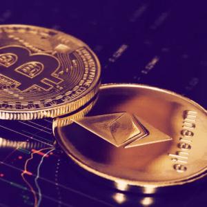 Stablecoins help Ethereum pass Bitcoin in daily settlement value