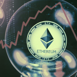 Ethereum Price Drops 8% in Declining Crypto Market