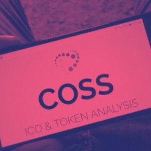 Forensic investigator: Sudden shut down of the COSS exchange looks suspicious
