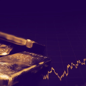 Gold trading volumes surge on cryptocurrency markets