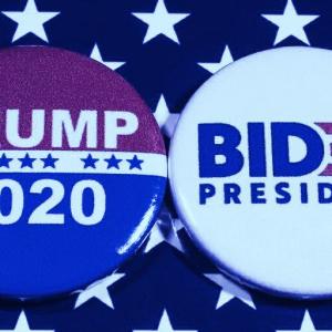 Poloniex's Trump Tokens Predict Biden Victory