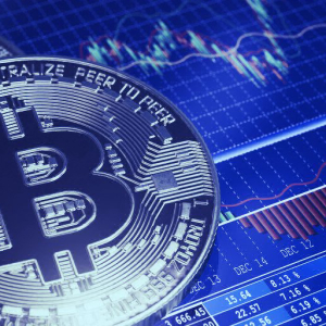 Crypto Buoyed by Bitcoin As Stocks Feel the FUD