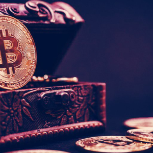 The most secretive Bitcoin wallet just moved nearly $1 billion