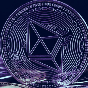 Ethereum driving industry forward says ratings agency
