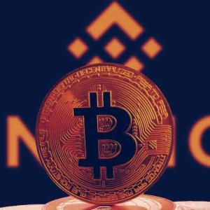 Bitcoin Trading on Binance Breaks All-Time High
