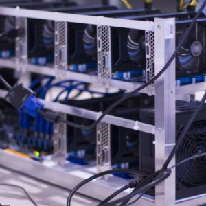 Bitcoin mining firm Canaan raises $90m in IPO—could others follow?