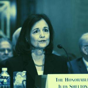 Senate Blocks Fed Nominee Who Wants Return to Gold Standard