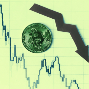 Bitcoin crashes 30 percent as stocks suffer worst day in 30 years