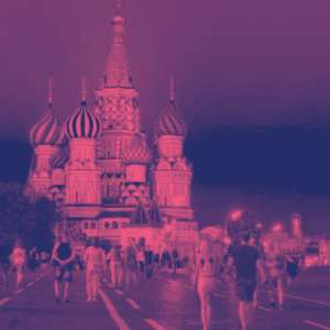 Why Russian crypto companies hide their identity