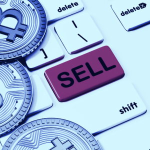 Bitcoin holders sold at heavy losses in market freefall - report