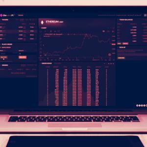Ethereum-based exchange DeversiFi gets an upgrade, targets pro traders