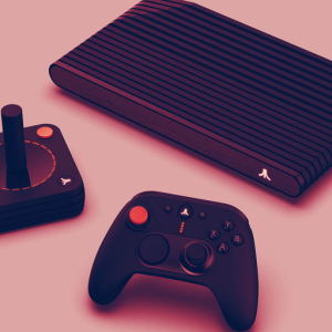 Atari's VCS Console to Include Ultra's Blockchain Gaming Store