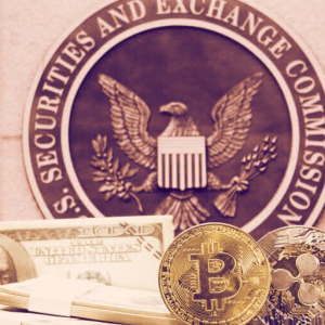 SEC-sanctioned crypto companies received COVID-19 bailout money