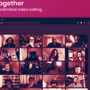 Privacy browser Brave now enables encrypted video calls