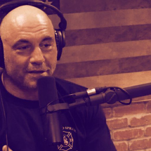 Joe Rogan uses the crypto-friendly privacy browser Brave