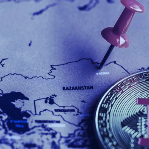 Chinese bitcoin miners headed to Central Asia?