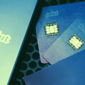 Crypto-friendly Revolut is now UK's most valuable FinTech company