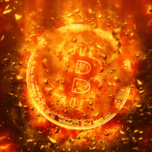 Bitcoin down 10% as brutal weekend sinks the market