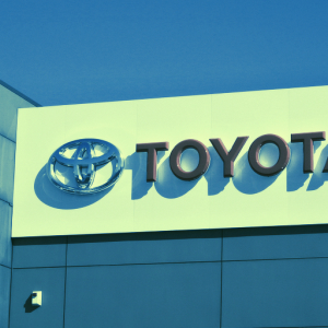 Toyota Systems Exploring Digital Currency and Blockchain