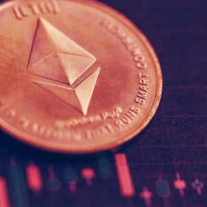 Ethereum surges to highest price in nearly two weeks