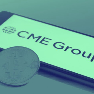 CME Bitcoin options volume is surging just one week after launch