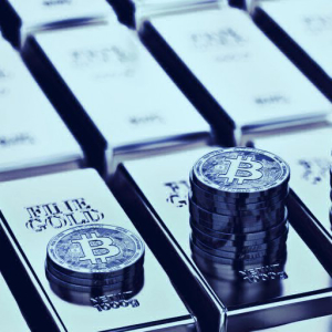 Bitcoin Trajectory Should Approach Gold-like Status: Report