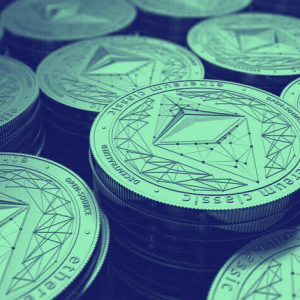 Stablecoins dominate the Ethereum blockchain