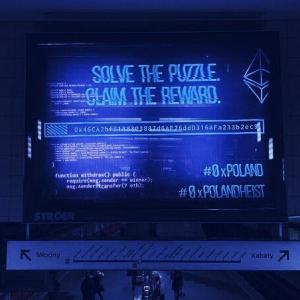 Someone Solved This Strange Ethereum Puzzle, Winning $4,000