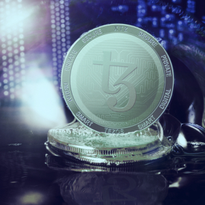 Tezos price up big following lawsuit settlement