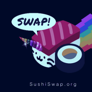 Uniswap Rival Sushiswap Hits $30m Daily Volume with Yield Farming Play