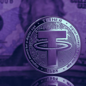 Tether Closes In on $17 billion Market Cap as Bitcoin Soars