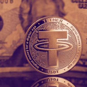 Demand for Tether drives USDT market cap above $10 billion