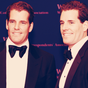 Winklevoss-backed Gemini to list Chainlink, price soars 15 percent