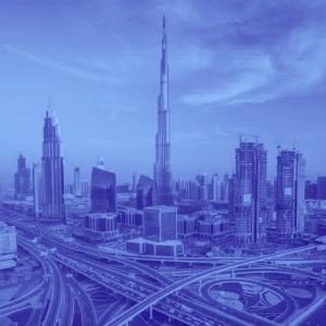 Siemens is aiding Dubai to explain blockchain to its citizens