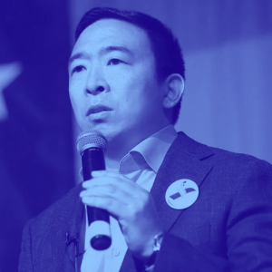 Presidential hopeful Andrew Yang: US government blind to technical aspects of crypto - blockcrypto.io