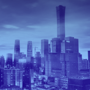 "China eyes $2bn blockchain boom, as regulators target ""transgression"""