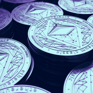 Ethereum Classic steady after block reward reduction