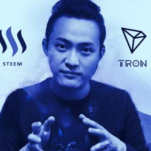 Justin Sun Lays Out Tron's DeFi Plan: Copy Ethereum