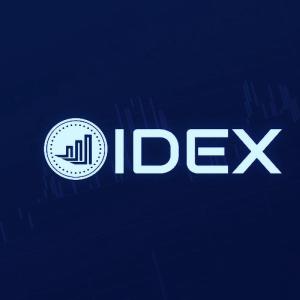 Crypto exchange IDEX raises $2.5 million in seed round