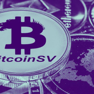 Bitcoin SV jumps back over $300 amidst global market rally